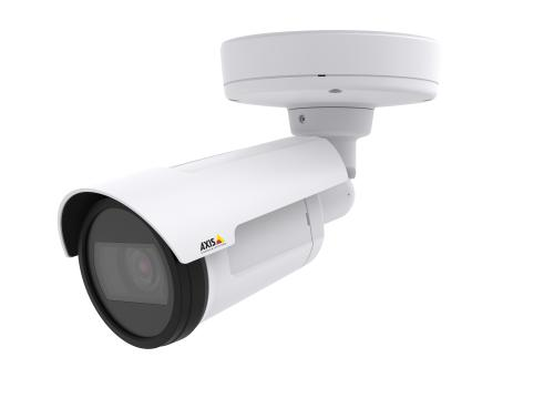AXIS P1405-LE Mk II Network Camera