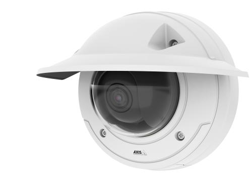 Axis P3375-VE (01061-001) Network Dome Camera
