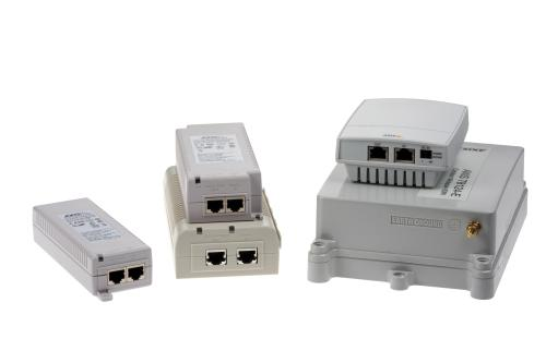 Network and Video Accessories