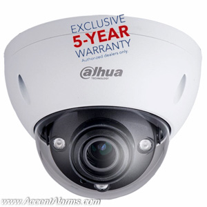 Dahua N45CL5Z 4MP IR Vari-focal Dome Camera