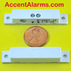 Surface Mount Security Contact w/ 1K EOL Resistor