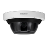 Hanwha PNM-9085RQZ, 20MP (5MP X 4) Multi-Directional IR Dome